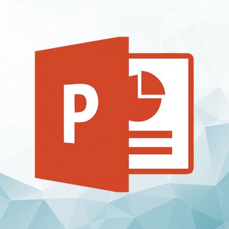 کۆرسی فێربوونی بەرنامەی Microsoft Office PowerPoint 2013