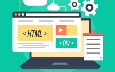 دروست کردنی پرۆژە بە HTML