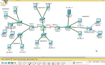 Cisco Packet Tracer Tutorials for Beginners