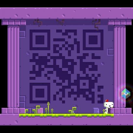 ئەلگۆریثمی QR Code