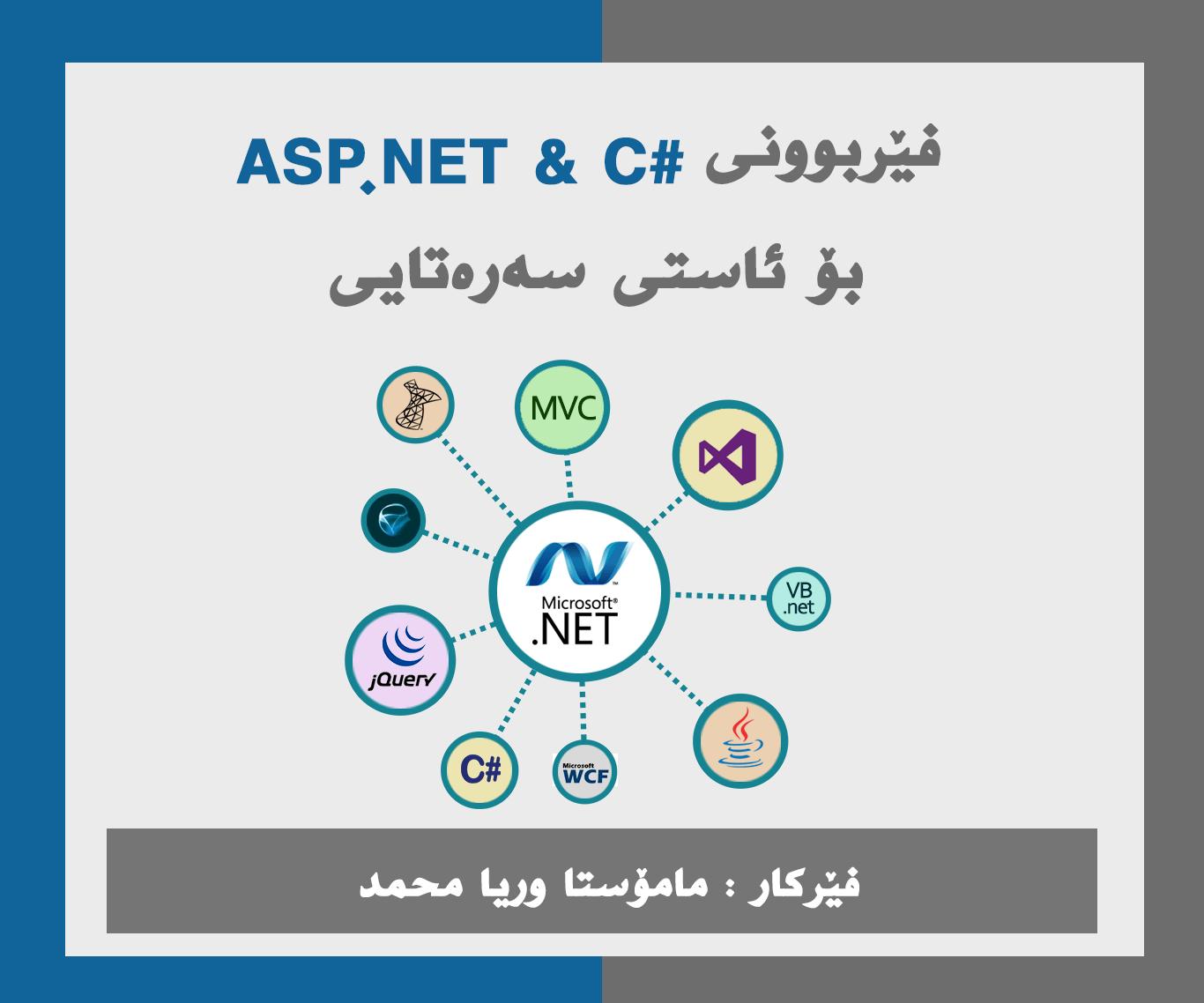 asp.net&c#
